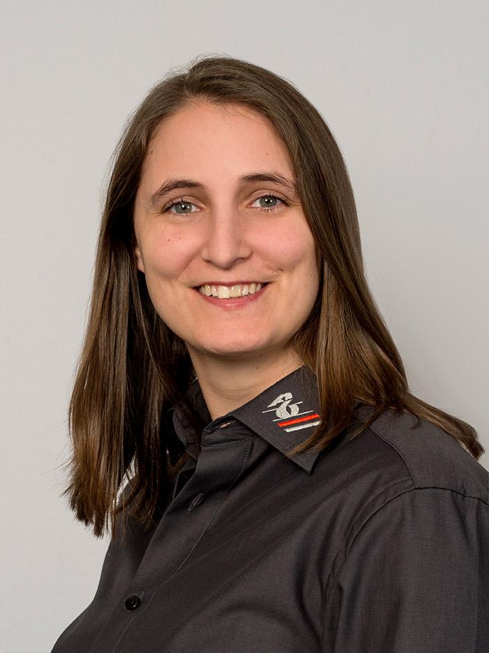Andrea Leuzinger