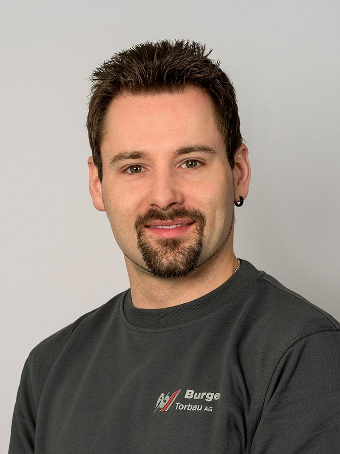 Daniel Reinkober